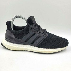 Adidas UltraBoost 4.0 Core Black Running Shoes 6